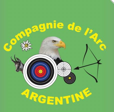 Cie arc Argentine