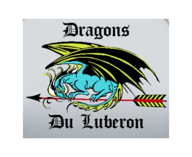 dragons luberon
