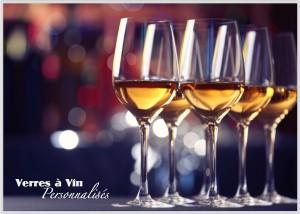 vignette verre vin