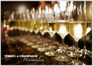 vignette verre champagne