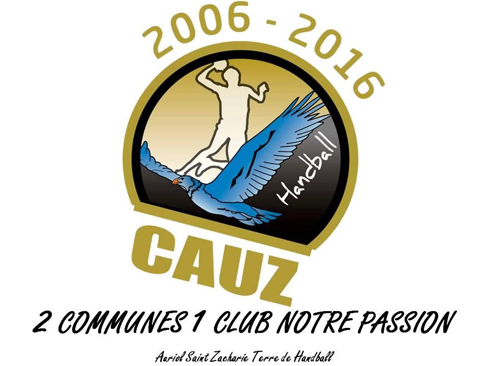 logo CAUZ